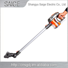 2 pcs of Sample Low Noise Big Brand Wholesale Floor and Car Handheld Stick Vacuum Cleaner