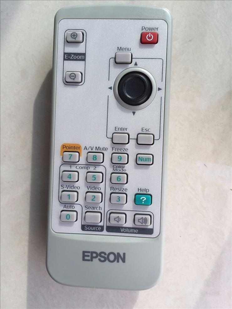 Livraison Gratuite Marque Nouvelle télécommande D'origine 143503300 Pour EMP-6000/6010/6100/6110