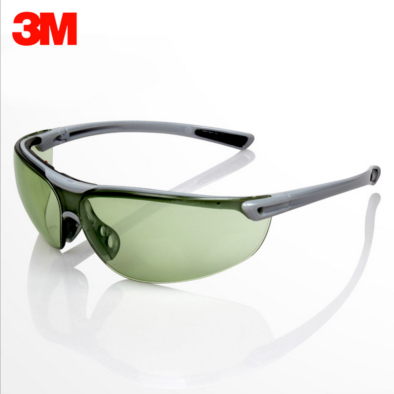 3M 1790G Goggles Indoor/Outdoor Work Sports Bicycle Anti-UV Anti Shock Glasses Anti-dust Safety Goggles Anti Ultraviolet Rays