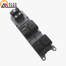 Electric Power Window Switch 84820-52310 for Toyota Yaris Camry Tacoma Corolla 1.8L 1794CC l4 GAS DOHC Naturally Aspirated 2007