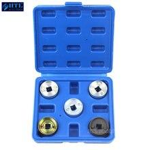 5PCS T10352 Montage Nockenwelle Werkzeuge Für Audi 1,8 L 2,0 L TFSI Motor Für VW Passat