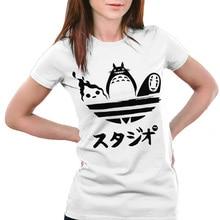 My Neighbor Totoro – Studio Ghibli Summer Crossover T shirt