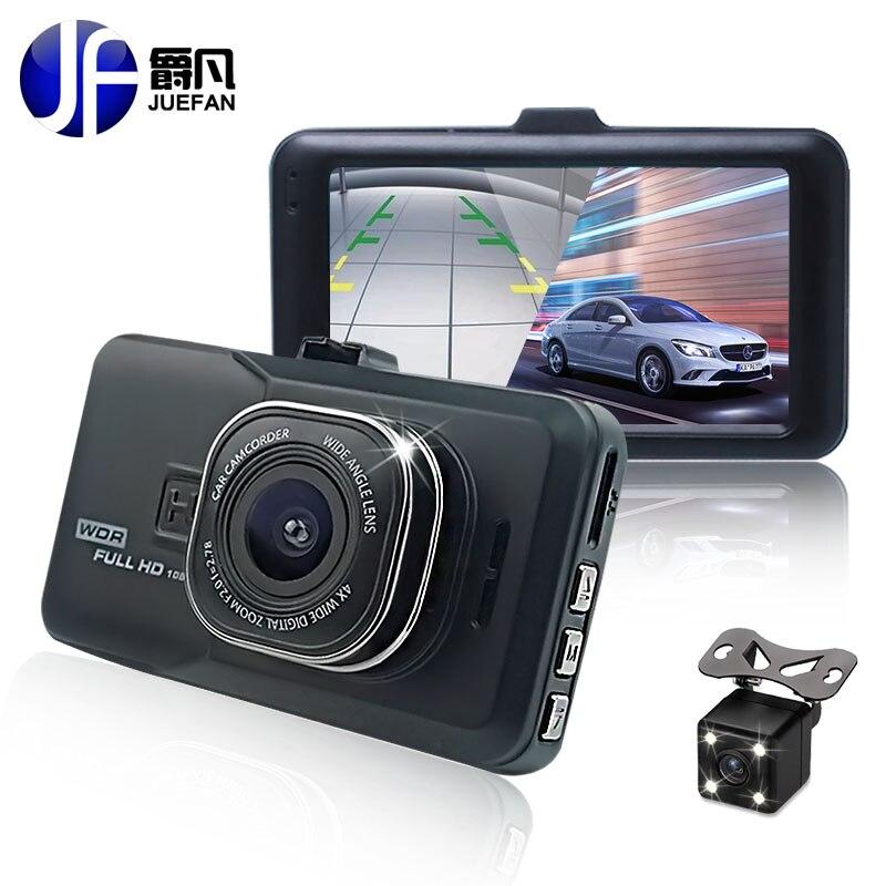 Новый регистратор с инфракрасного ночного видения Автомобильный видеорегистратор и HD1080P видеорегистратор с камеры заднего вида с Light камер...
