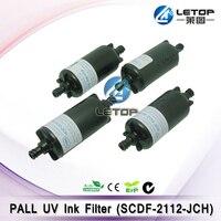 100% Original !!! Flora inkjet printer long pall uv ink filter