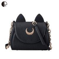 Hot Sale Fashion Style Bags Famous Desigual Women Messenger Bag Samantha Vega Sailor Moon Bag Handbags