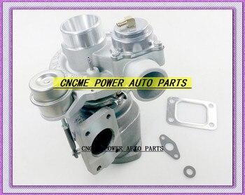Turbo GT2052LS 765472 765472-0002 771722-0002 731320 PMF000090 Turbocharger untuk Rover 750 75 Mg ZT R75 K serie K1800 18KAG 1.8L