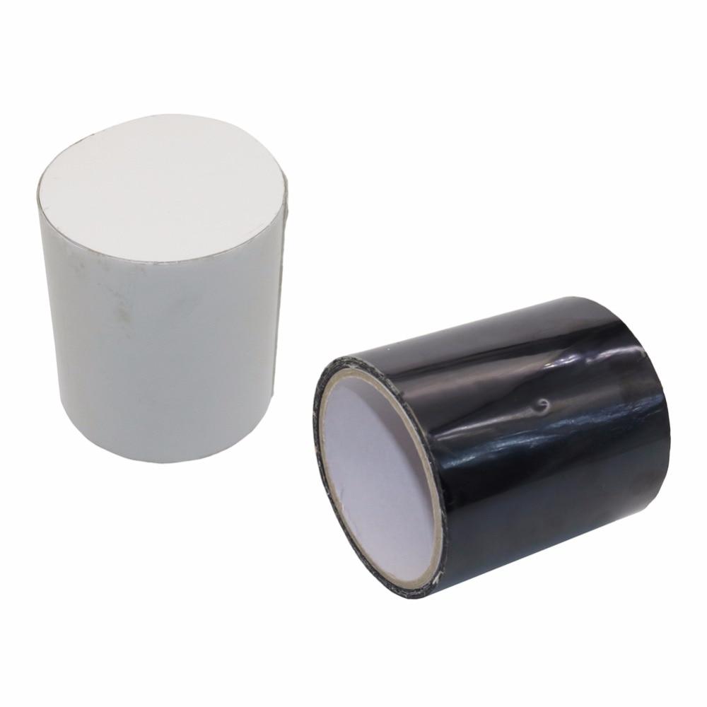 Super Forte Flex Riparazione Nastro Impermeabile Perdite per tubo Da Giardino tubo di acqua di rubinetto Incollaggio di Salvataggio arresto rapido riparare Rapidamente perdite