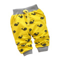 2016 Fashion Spring Pants Boy Cute Baby Boy Pants Baby Autumn Trousers High Quality 7-24 Month