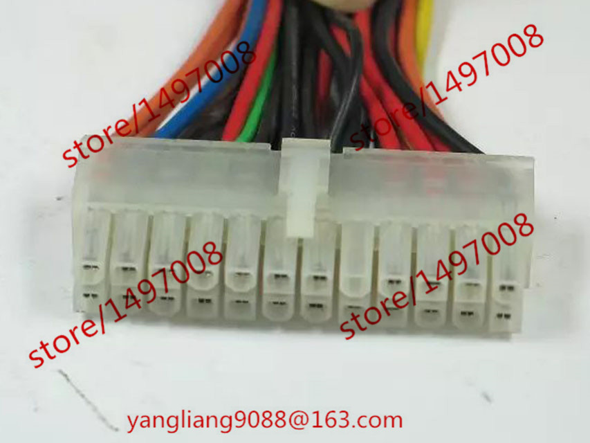 Emacro ML150 G5 650 Вт мощности сервера TDPS-650BB B 461512-001 459558-001