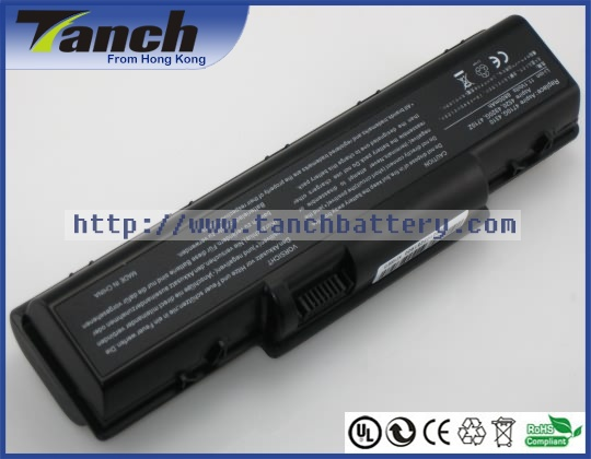 Laptop batteries for ACER Aspire 5740 4710 5735 AS07A42 AS07A51 4736 4935 4315 5738Z 4920G 4720G 11.1V 12 cell image