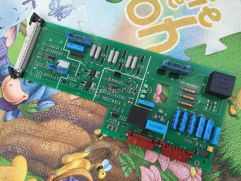 все цены на 1 piece printing card HV1002 for heidelberg CD102 etc machine 91.101.1141 91.101.1111 100% compatible to original HV1002 онлайн
