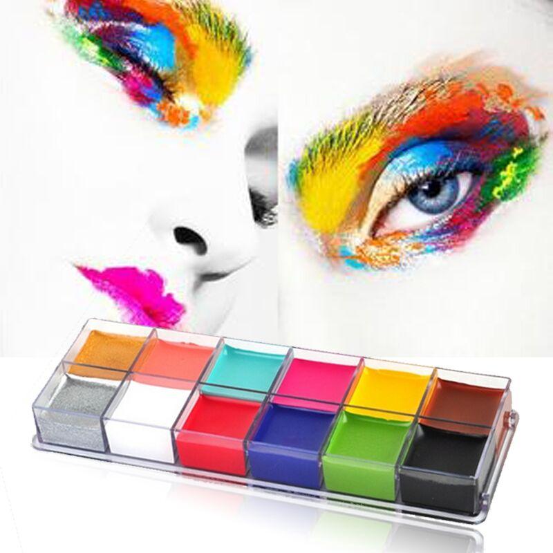 12 צבע איפור צבע שפתיים לוח איפור מקצועי איפור מקצועי צללית איפור צללים קוסמטיקה כלי
