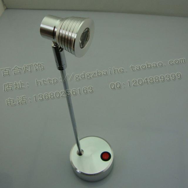 Antecedentes de la boda Spotlight Escaparate focos pequeño proyector viene con energía de la batería de almacenamiento de energía portátil inalámbrico jewelr