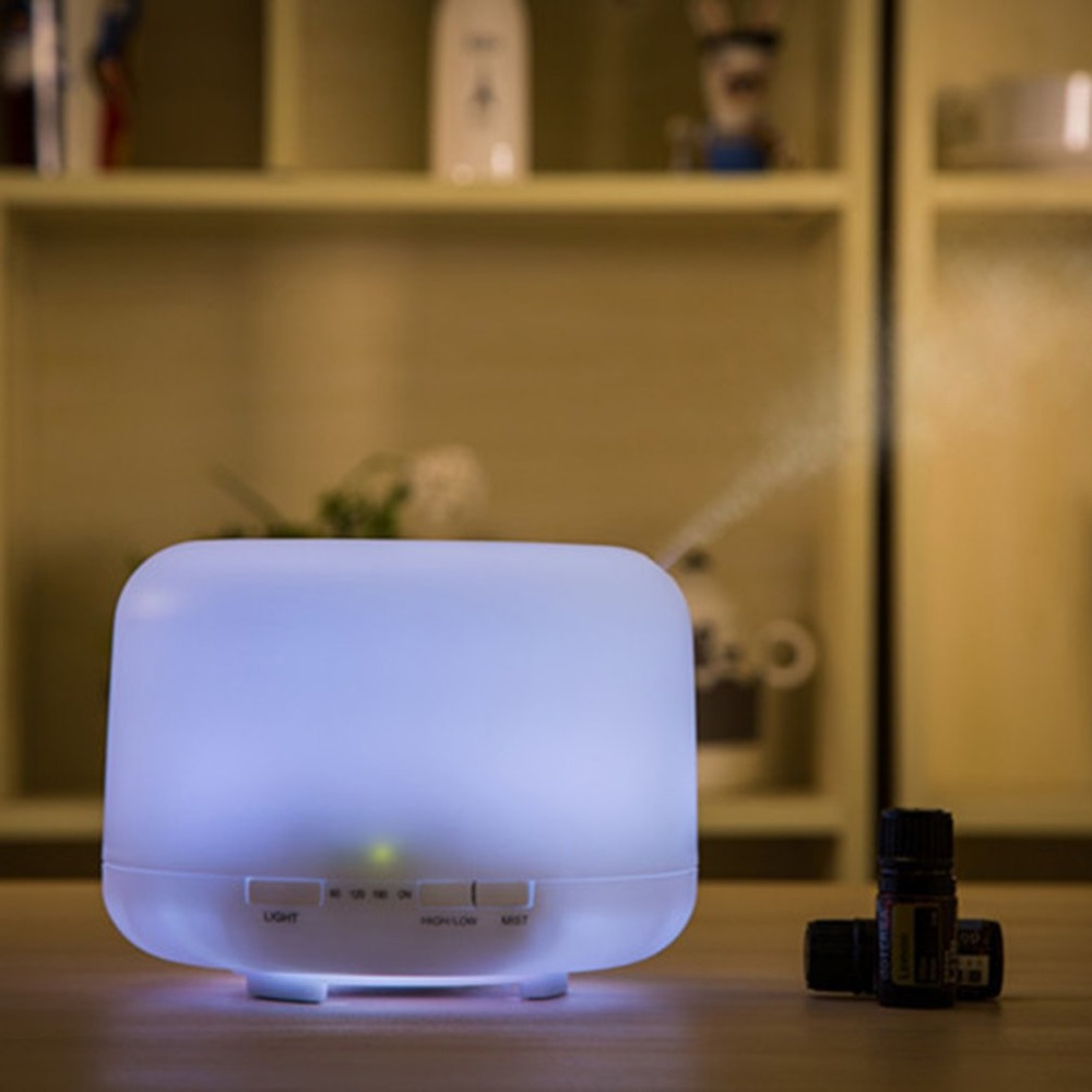 USB Fragrance Machine Electric Essential Oil Diffuser Automatic Air Freshener Ultrasonic Technology Sprayer Machine