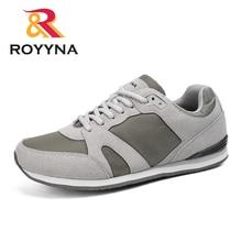 ROYYNA Spring Autumn Men Casual Shoes