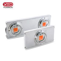 100W 200W 300W 400W COB Led Grow Light Full Spectrum LED Grow Lamp For Vegetable Flower