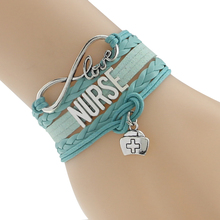 Love Nurse Bracelet