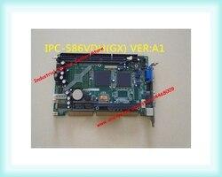Płyta główna IPC IPC-586VDH (GX) VER: A1