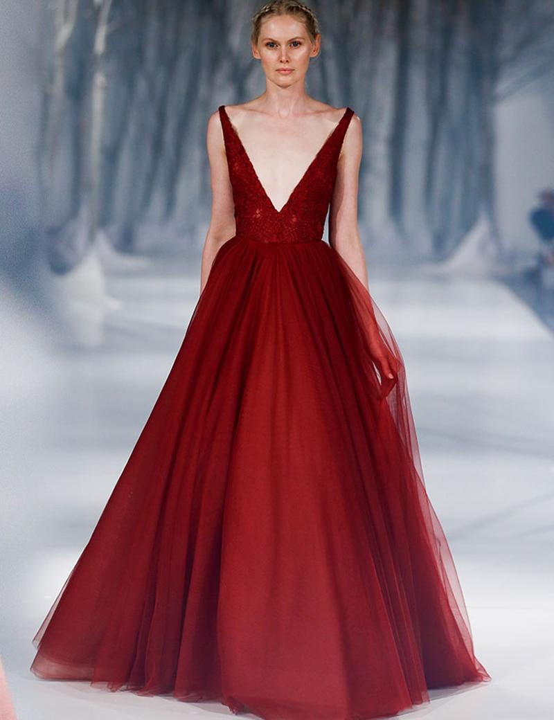 Popular Burgandy Dress-Buy Cheap Burgandy Dress lots from ...