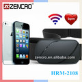 Free Shipping Fitness Tracker Bluetooth 4.0 Heart Rate Monitor Chest Strap