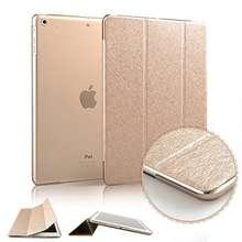 Ультра Тонкий Дизайн Стенда Кожа PU case Красочные Флип Смарт Обложка Smartcover для Apple ipad air 2/ipad 3 4/mini