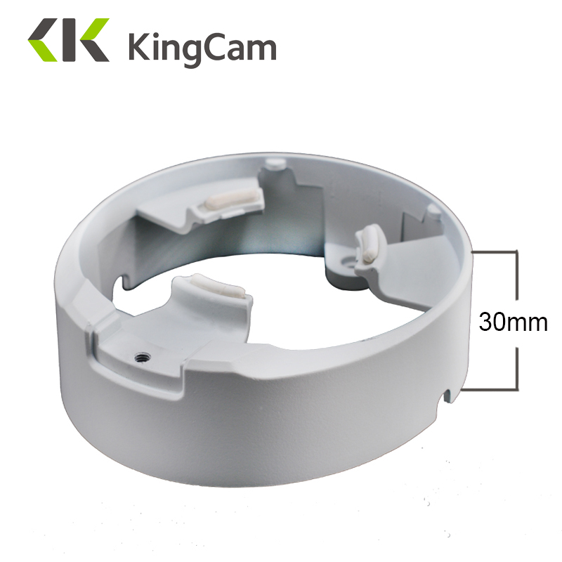 Kingcam Junction Box  Bracket  Accessory For C4L/C4