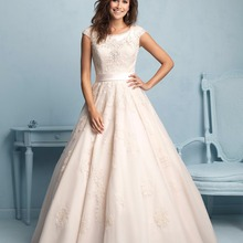 cecelle Ball Gown Wedding Dresses 2019 Cap Sleeves