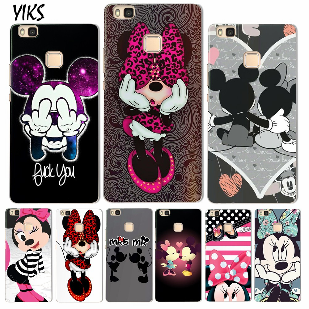 coque huawei mate 9 mickey