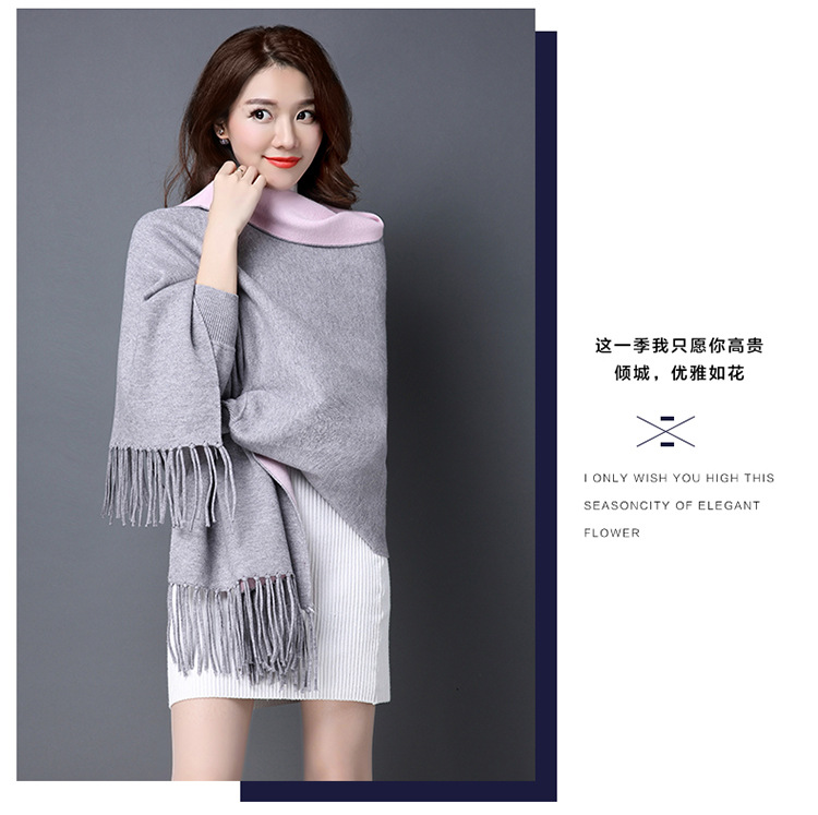 Женские свитера для зимы, Женская куртка с длинным рукавом, тонкая куртка, Длинные Топы