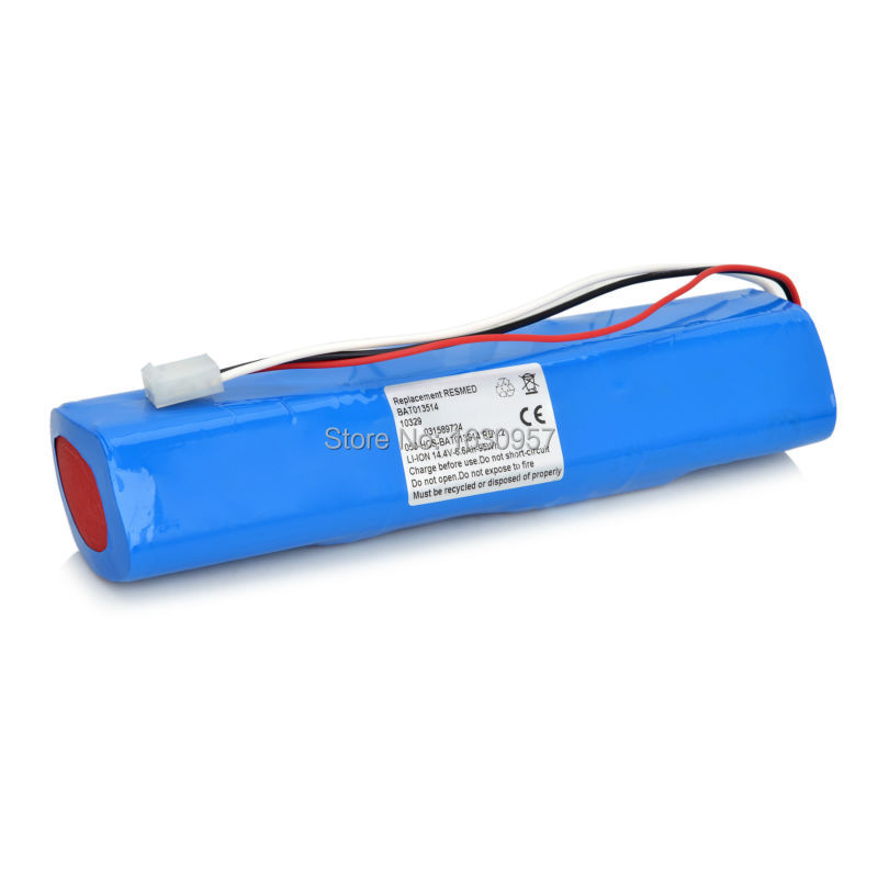 high quality for resmed bat013514 battery replacement for resmed rh aliexpress com Theatre Des Champs Elisees Let Mac Elisee