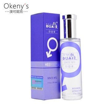 MayCreate Original Perfume Pheromone Afrodisiac Flirt Perfume for Men Exciter for Women Adult Products Fragrance Spray Oil