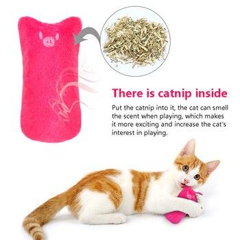 cat catnip toys