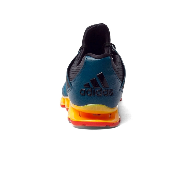 new arrival bdff7 77b6c ... Original New Arrival Adidas Springblade Men s Running Shoes Sneakers ...