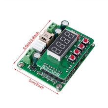 B3603 DC-DC Power Supply Adjustable Step-Down Module Voltage 36V 3A 108W 5a dc dc step down module adjustable step down voltage power supply module
