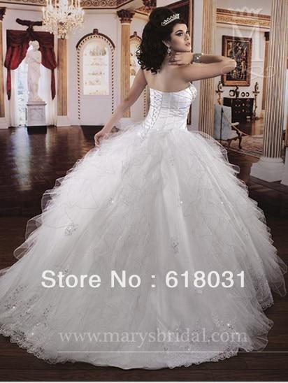 Aliexpress.com : Buy 2014 sweet 15 dress sweetheart neck beaded ...