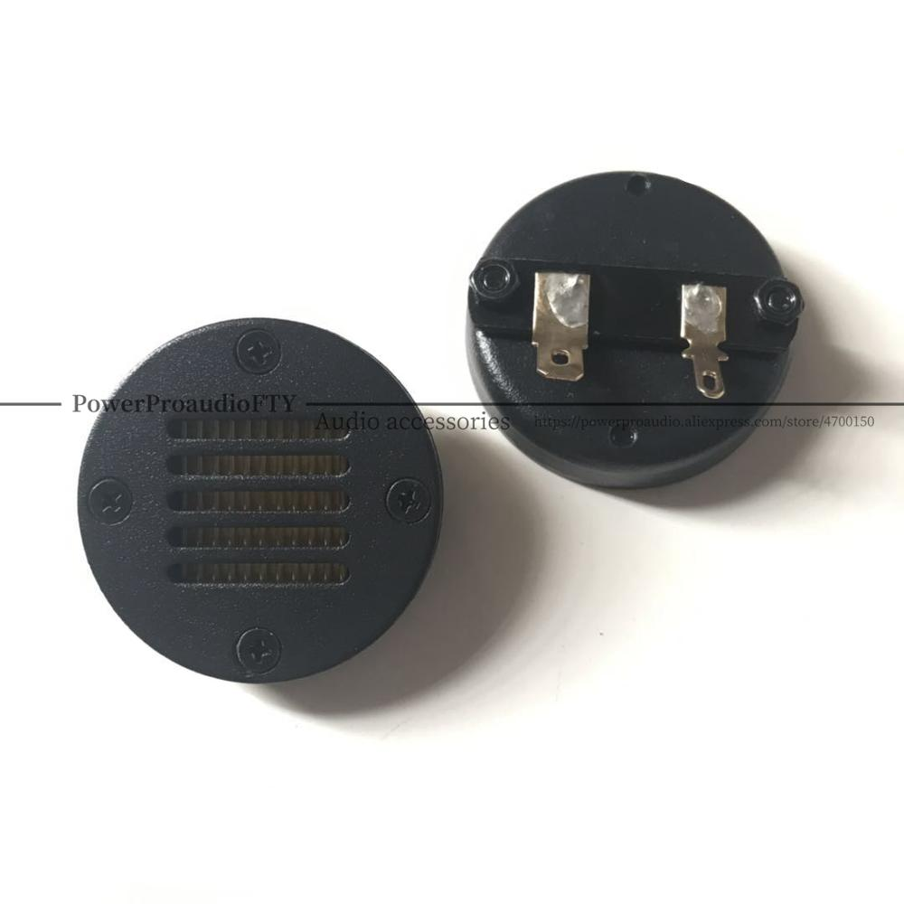 1 Pair 2pcs High quality planar transducer AMT ribbon tweeter raw speaker driver Air Motion Transformer