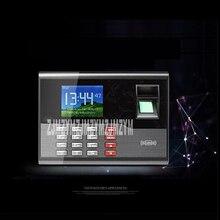Attendance-Machine Id-Card Fingerprint AC120 100-000-Record-Capacity Password Hot Authentication
