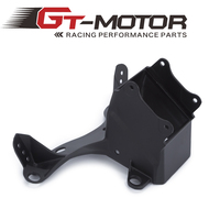 GT Motor FREE SHIPPING Upper Fairing Stay Bracket for Yamaha R6 2006 2007 R6S 2006 headlight fairing stay bracket