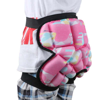 Новое поступление детские шорты для скейтбординга, скейтборд, спортивные хип защитные прокладки, спортивная одежда, детская защита для бедер