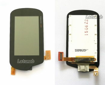 """Latumab New 3"""" LCD screen for GARMIN OREGON 600 Handheld GPS LCD display Screen with Touch screen digitizer Repair replacement"""