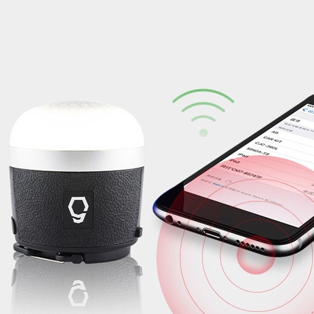 Bluetooth Speaker Outdoor Camping Light Multi-Function Emergency Light Tent Lamp Mobile Power Bank Music Player цена