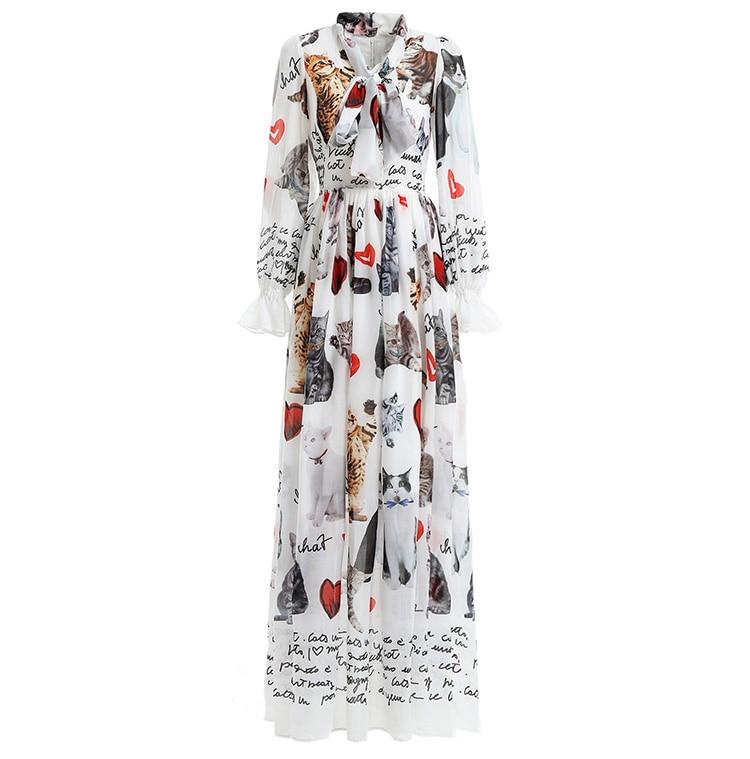 Dollar Frühling Kleid Vestidos 7