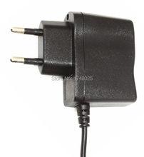 Frete grátis 26 v 0.6a ac power adapter 26 volt 0.6 amp 600ma UE plug porta de entrada para 100 240 v DC 5.5×2.1mm fonte de Alimentação