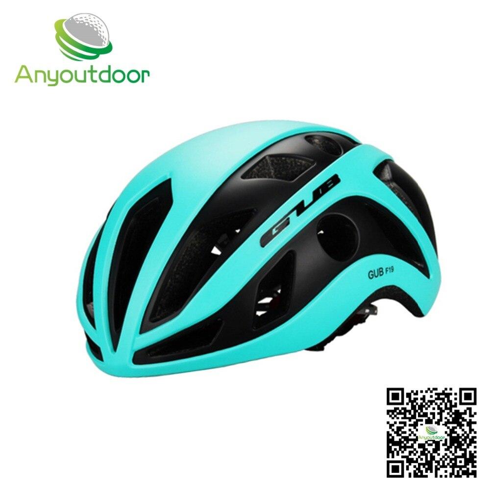 ФОТО 2016 GUB MTB Bicicleta Cycle Bicycle Cycling Helmet Mountain Bike Helmets EPS For Men Women Casco Ciclismo Matte Colors