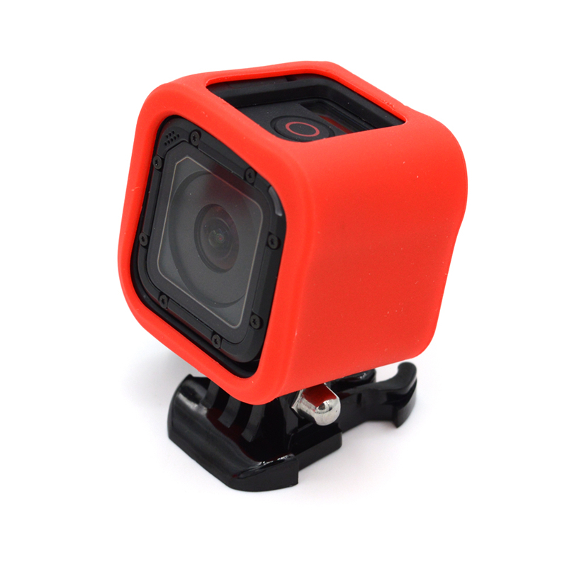 buy gopro hero 4 session protective. Black Bedroom Furniture Sets. Home Design Ideas