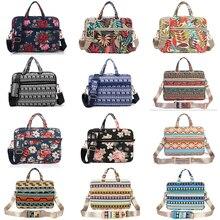 Portable Laptop Messenger Bags Notebook Shoulder Bag  for Ma