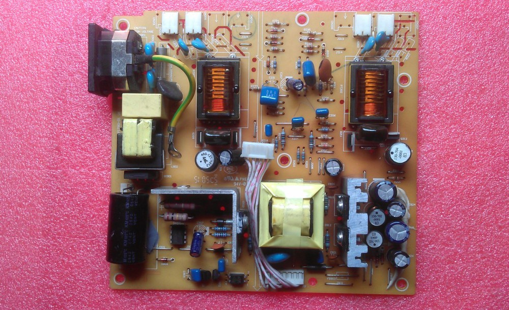 все цены на  Free Shipping>Original H781B PI780-01 power board power board power board -Original 100% Tested Working  в интернете