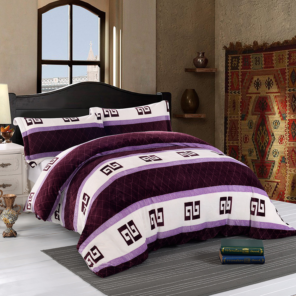 Small Crop Of Flannel Duvet Cover