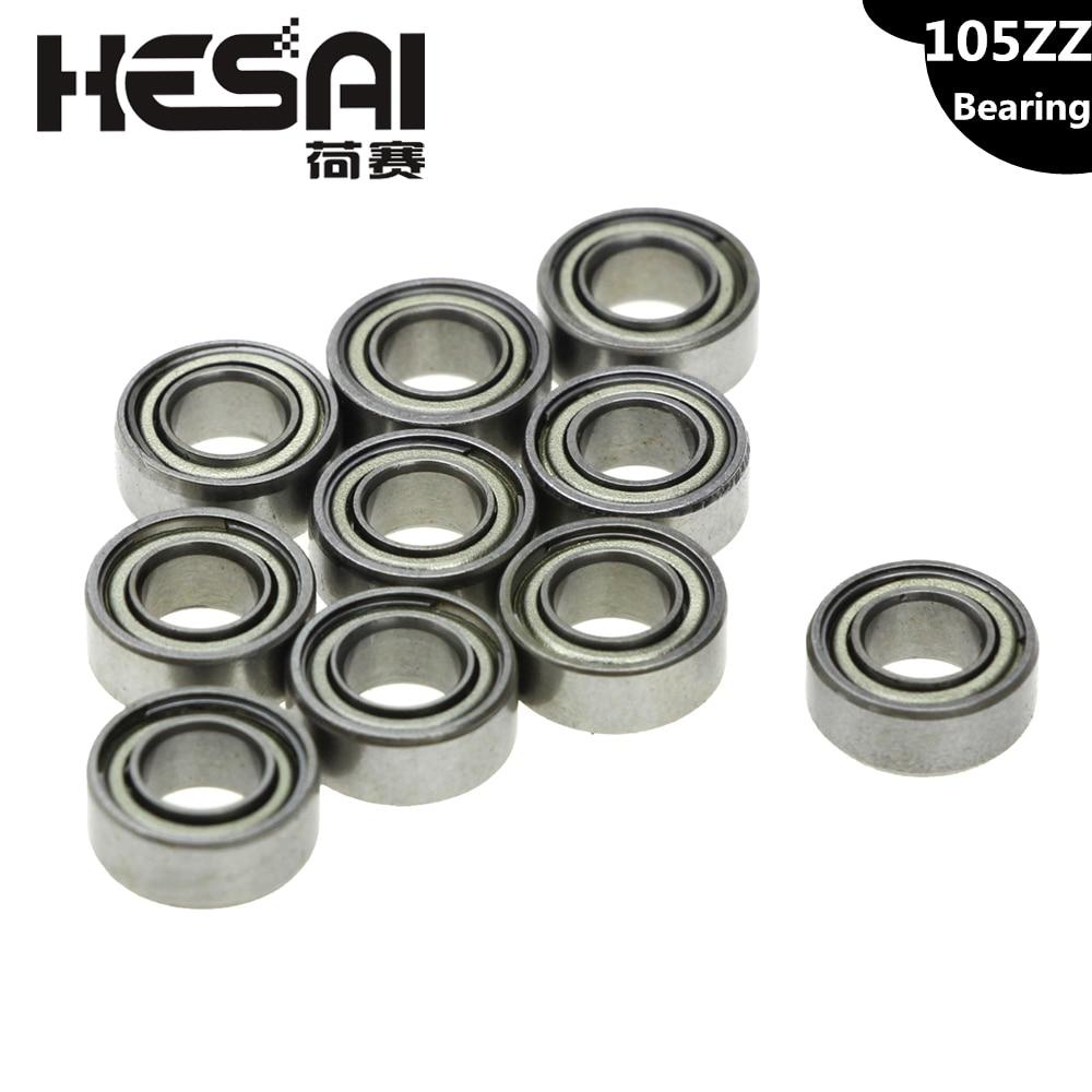2pcs 698ZZ 698Z 698 2Z 8x19x6mm Deep Groove Ball Bearing Mini Bearing 8*19*6