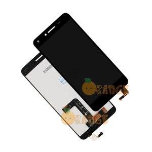 Image 4 - Novo sensor de tela lcd para huawei y6 ii compact honor 5a LYO L01 LYO L21 l01 l21 lyo display lcd tela toque com quadro